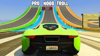 HARD TROLL NOOB PRO !