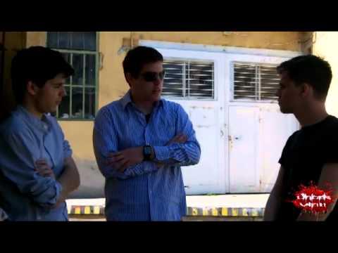 Orient Fall interjú - 2012-05-05