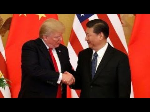 Trump helping China's ZTE a national security risk?