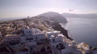 Unravel Santorini