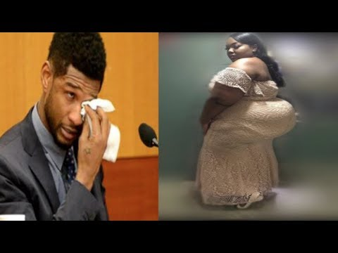 Usher's Herpes Accuser Exposed As A Fraud & Liar By Her Friends In Brooklyn+ Her Response!
