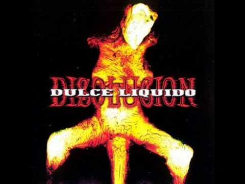 Dulce Liquido - Disolución (Mute Version)