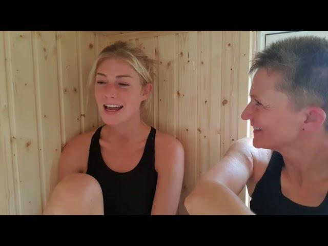 29.12.19 Nytårsdyp og svøm med RISF - video 4