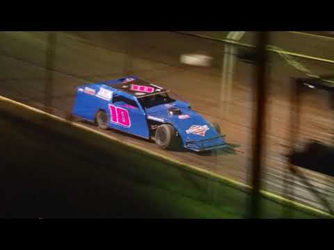 Skyline Speedway Modified Feature 9-29-2018