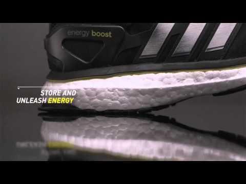 Adidas Boost Vs Micro G