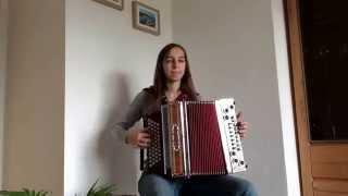 Hey Mann Polka - Steirische Harmonika