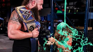 Ups & Downs From WWE SmackDown (Jun 5)