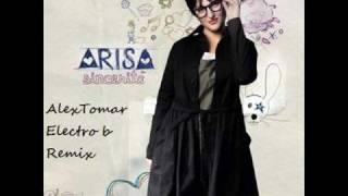 Arisa - Sincerità (AlexTomar Electro B remix)