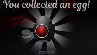 EGG9000 ROBLOX Egg Hunt 2017 Tutorial