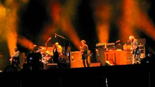 Tom Petty & The Heartbreakers - Oh Well - Live at the Isle of Wight Festival 2012