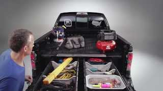 DECKED Presents | Reimagining the Truck Bed