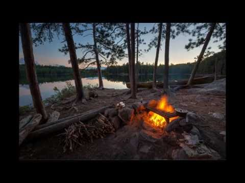 2016 May Boundary Waters Canoe Trip to Little Indian Sioux