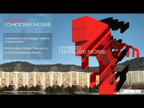 Hybrid - I Choose Noise mp3