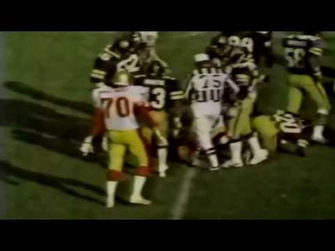 Week 1 - 1983: Philadelphia Stars vs Denver Gold