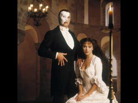 Michael Crawford & Barbara Bonney - All I Ask of You