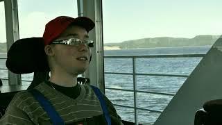 Voyage au Canada en Famille (Juillet 2011)