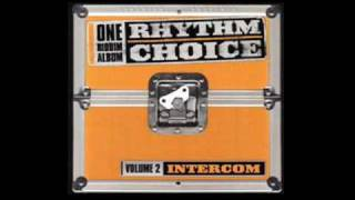 Intercom Reloaded Riddim (Version) 2006 - MAXIMUM SOUND