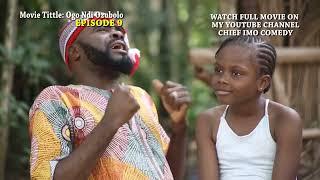 Ada kirikiri is still daughter!!! Watch and share - Chief Imo Comedy