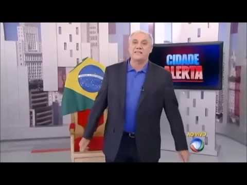 samba enredo do cidade alerta