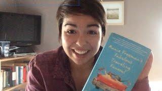 BOOK REVIEW: ANNIE FREEMAN