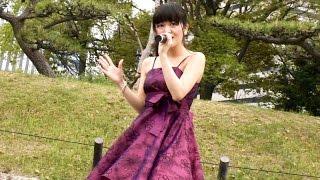 城天あいどるストリート 大阪城公園 [おすすめ動画] 仮面女子候補生WEST...