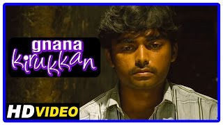 Gnana Kirukkan Tamil Movie | Scenes | Jega brings gifts for everybody | Sushmitha | Daniel Balaji