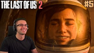Joel and Ellie are REUNITED - The Last of Us 2 (Part 5)