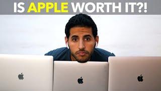 Is Apple Worth It?!