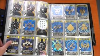 Kamen Rider Card Collection