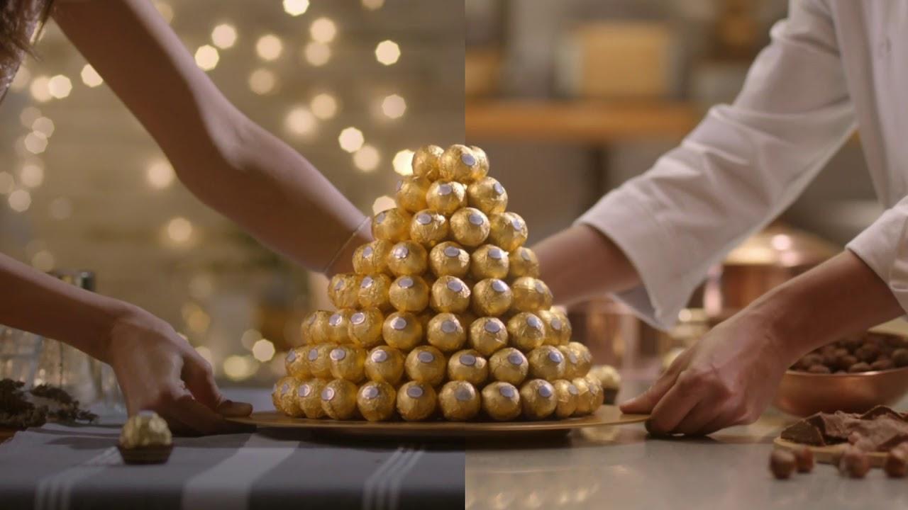 Ferrero Rocher | Natal