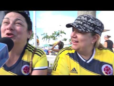 Colombianos en el exterior revelan qué es lo que más extrañan de su país