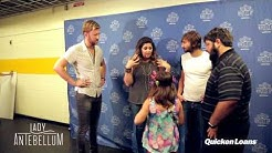 Lady Antebellum and Quicken Loans - 7For7 Episode 7