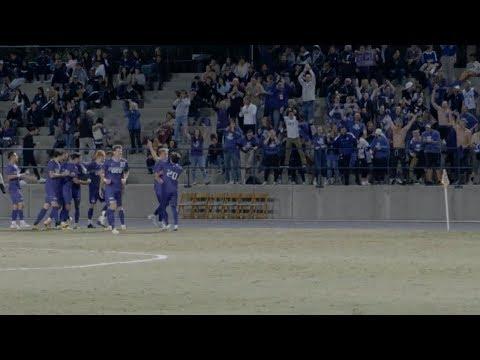 Men's Soccer Vs. UC Irvine Recap | NCAA Tournament