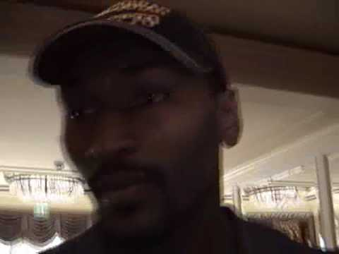 Ron Artest On Pacquiao, Los Angeles, Working Out & much more