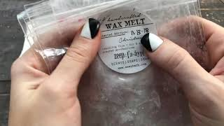 December Home Fragrance Empties! // WAX MELTS - Part 2
