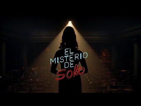 EL MISTERIO DE SOHO | Trailer Oficial (Universal Pictures) HD