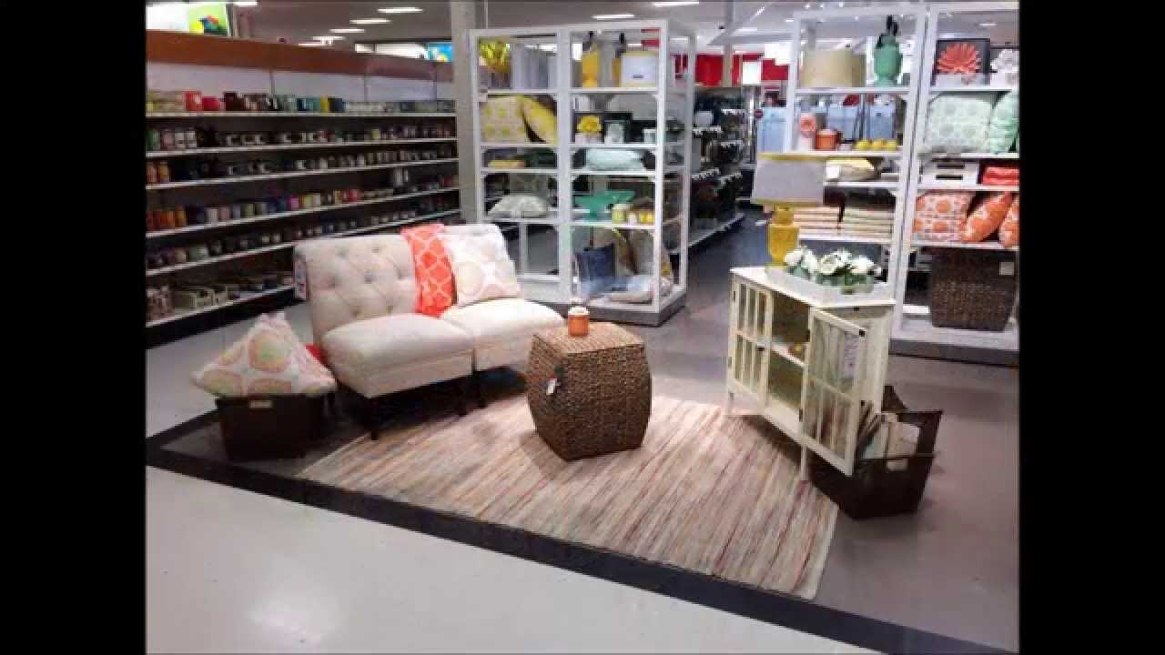 Target Home Innovation Remodel 2015 - YouTube