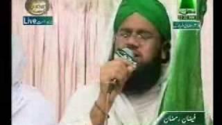 Bulalo phir mujhay ey shahe bahrobar Madinay main