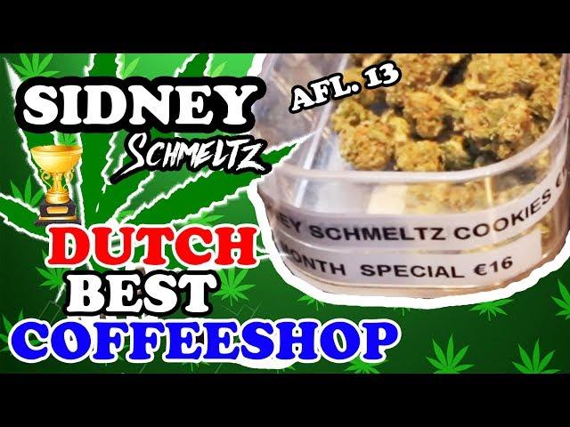 Dutch Best Coffeeshop - Afl. 13