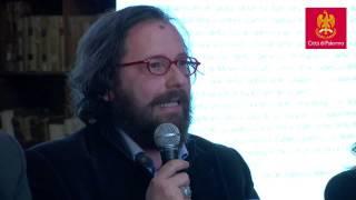Conferenza Stampa di Presentazione di BAM Biennale Arcipelago Mediterraneo
