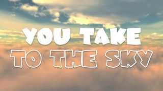 Repeat youtube video Owl City - To The Sky (Lyric Video)