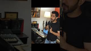 Remixing Diljit 'Born To S…
