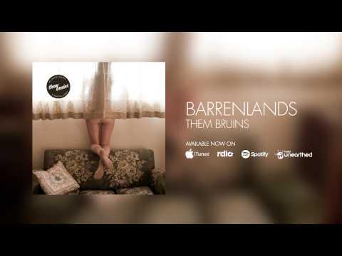 Barrenlands (Audio)