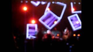 "show A-ha ""Take On Me"" [trecho 2] 18.03.2010 Recife-PE"