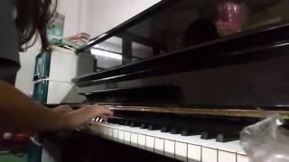 รักตรึงใจ cover piano