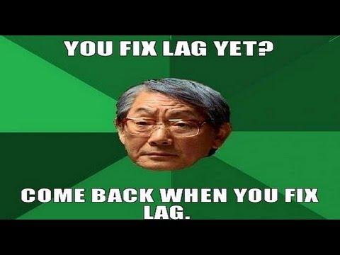 retron 5 how to fix lag