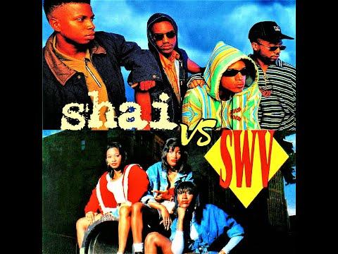 "[FREE] 90s R&B Sample Type Beat 2019 – ""On My Mind"" Shai RnB Instrumental"
