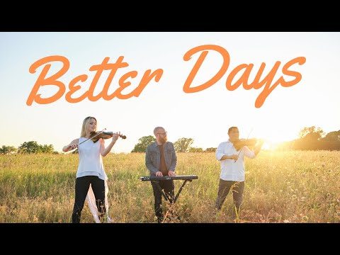 """Dallas String Quartet """"Better Days"""" - Official Music Video (One Republic Instrumental Cover)"""