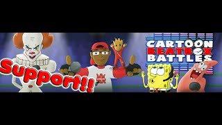 Help Me Make More Cartoon Beatbox Episodes!