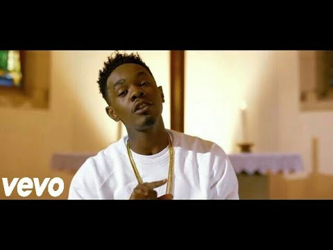 Patoranking - My Love (Official Video)
